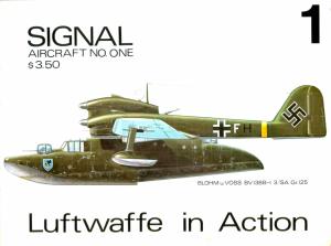 Squadron Signal 1001 Luftwaffe Part1