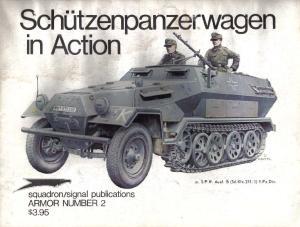 Squadron Signal 2002 Schutzenpanzerwagen