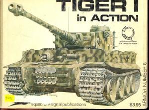 Squadron Signal 2008 Tiger I