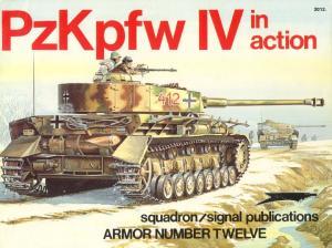 Squadron Signal 2012 PzKpfw IV