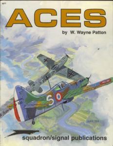 Squadron Signal - Various 6077 - Aces