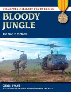 [Stackpole] Bloody Jungle - The War in Vietnam