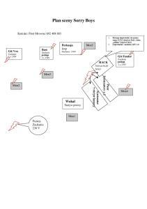 stage plan SB 2012