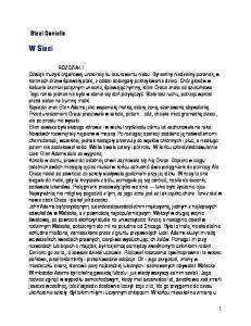 Steel Danielle - W Sieci pdf