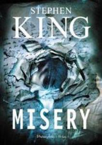 Stephen King-Misery