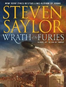 Steven Saylor - Wrath of the Furies (Ancient World #3)