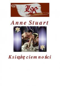 Stuart Anne - House of Rohan 01 - Ksiaze ciemnosci