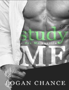Study Me - Logan Chance
