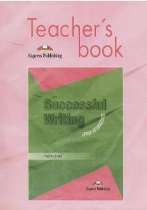 Successful Writing - Upper Intermediate TB