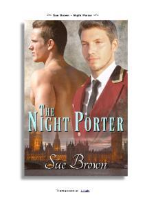 Sue Brown The Night Porter (cz 1)