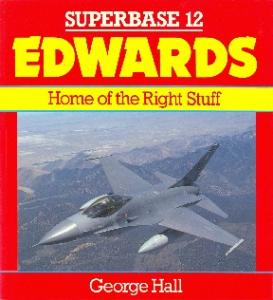 Superbase 12 - Edwards - Home of the Right Stuff - GothScans