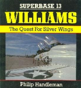 Superbase 13 - Williams - The Quest for Silver Wings