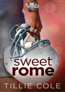 SWEET HOME 02 - SWEET ROME - TILLIE COLE