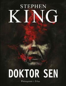 Syephen King - Lśnienie 2 - Doktor Sen