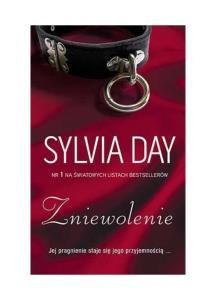 Sylvia June Day Zniewolenie