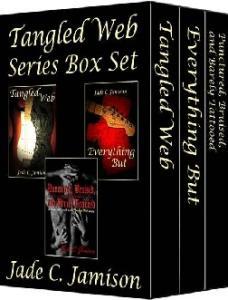 Tangled Web Series Box Set - Jade C. Jamison
