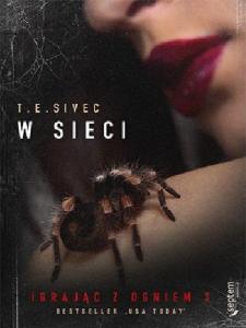 Tara Sivec 3 W sieci