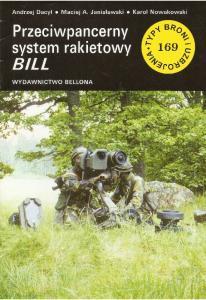 TBiU 169 Przeciwpancerny system rakietowy BILL
