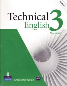 Technical English 3 WorkBook