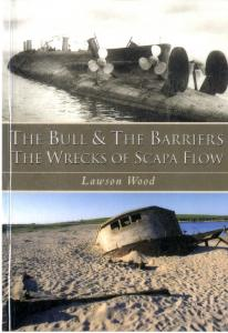 Tempus - The Bull & The Barriers - The Wrecks Of Scapa Flow