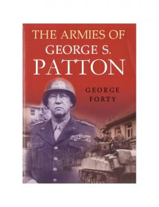 The Armies of George S.Patton