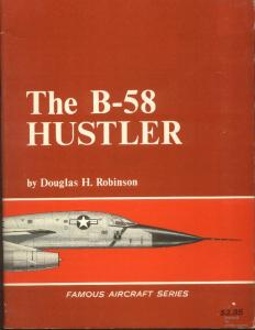 The B 58 Hustler