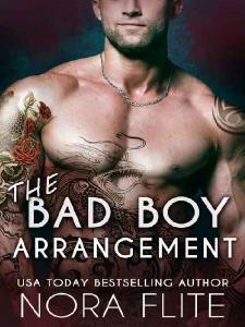 The Bad Boy Arrangement - Nora Flite
