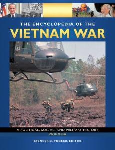 The Encyclopedia of the Vietnam War 2-Edition