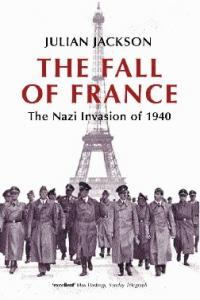 The Fall of France, The Nazi Invasion of 1940