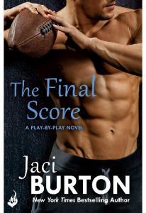 The Final Score - Jaci Burton