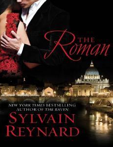 (The Florentine #3) The Roman - Sylvain Reynard