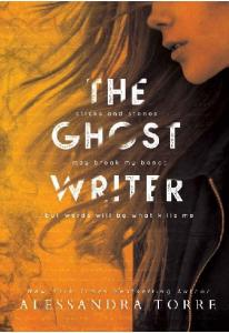 The Ghostwriter - Alessandra Torre(ang.)