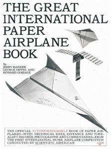 The Great Int Airplane Book