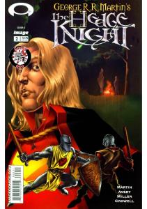 The Hedge Knight #02
