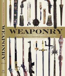 The-Illustrated-Encyclopedia-of-Weaponry
