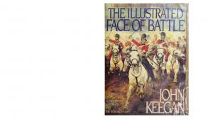 The Illustrated Face of Battle