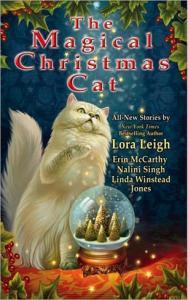 The Magical Christmas Cat - Nalini Singh ENG