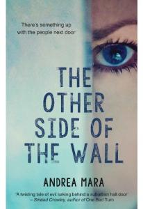 The Other Side Of The Wall - Andrea Mara(ang.)