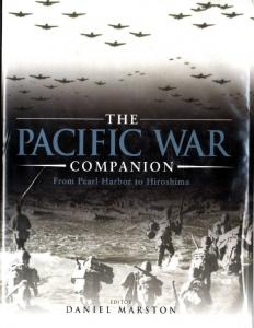 The Pacific War Companion. From Pearl Harbor to Hiroshima