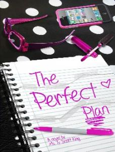 The Perfect Plan - Ms. Ty Scott King
