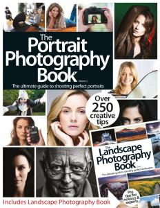 The Portrait Photography Book
