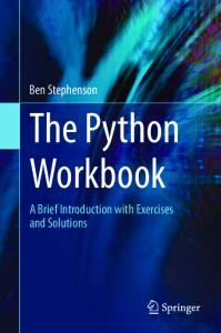 The Python Workbook - Nieznany