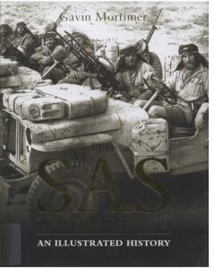 The SAS in World War II - An Illustrated History (2011)