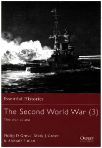 The Second World War 3) The War at Sea