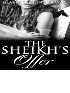 The Sheikhs Offer - Ella Brooke