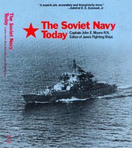 The Soviet Navy Today