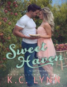 (The Sweet Series #2) Sweet Haven - K.C. Lynn