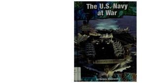 The U.S. Navy at War