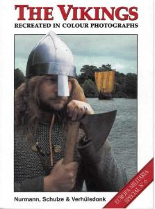 The Vikings in Colour