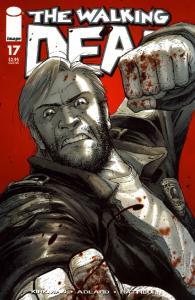 The Walking Dead #017